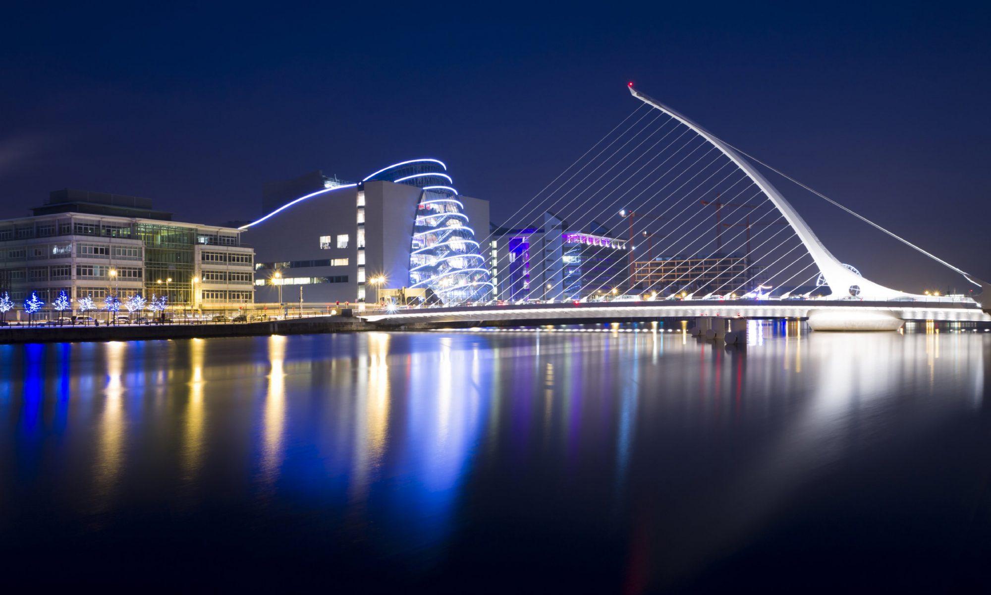 Goldfish Dublin